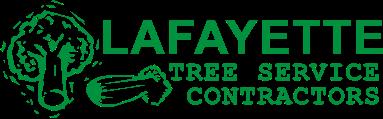 Lafayette Tree Service Contractors Logo